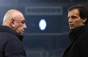 galliani allegri