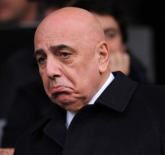 adriano_galliani triste