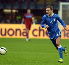 Domenico+Criscito+Italy+v+Germany+International+7Kb2_8uGql0l