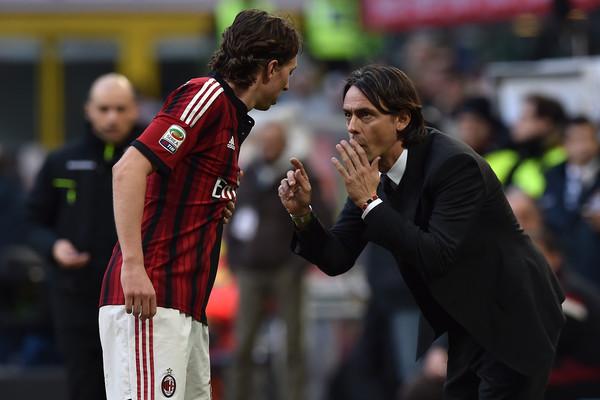 Riccardo+Montolivo+AC+Milan+v+AC+Cesena+Serie+nvPHPIVWAfgl