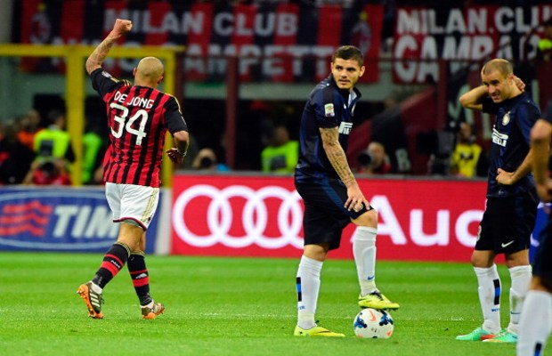Nigel-De-Jong-AC-Milan