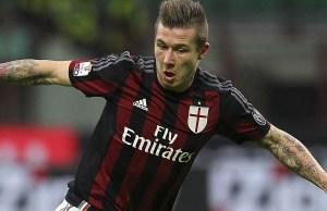 AC Milan v Carpi FC - TIM Cup