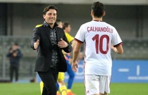 Vincenzo+Montella+AC+Chievo+Verona+v+AC+Milan+uPGDzKwkHKtl