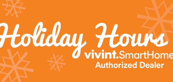 vivint_holiday_hours