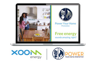 XOOM Energy Power Your Home Power Your Wallet