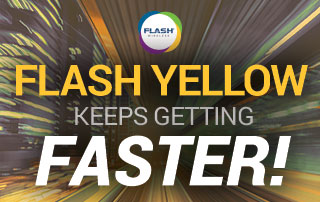 Flash Yellow is Getting Faster