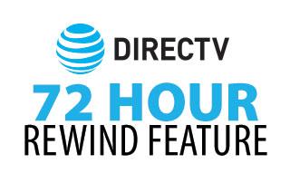 DIRECTV 72 Hour Rewind