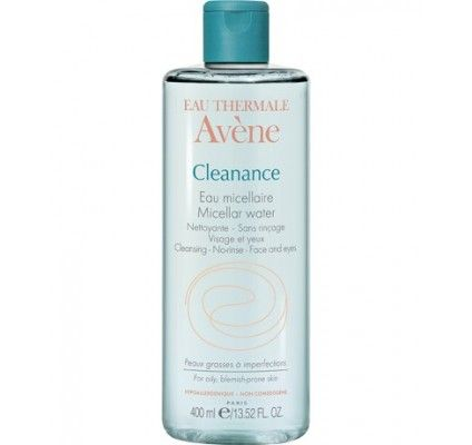 avene-cleanance-agua-limpiadora-acne