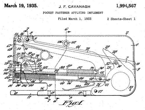 bostitch-p-1-patent