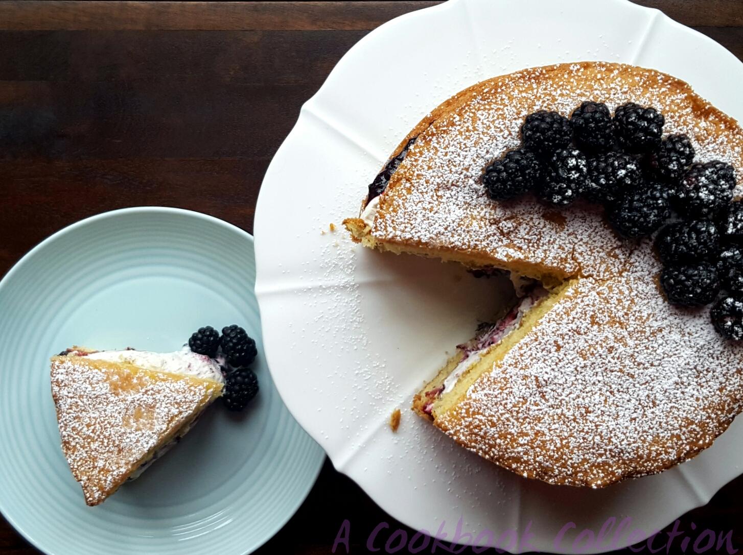 blackberry-sponge-cake-a-cookbook-collection
