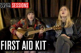 Acoustic Guitar Sessions Presents First Aid Kit