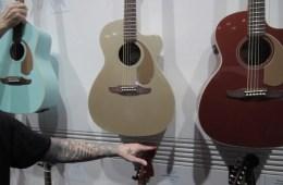036 AG Fender