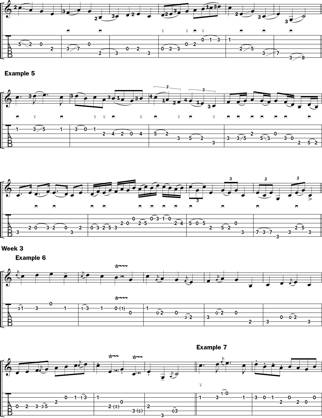Video Lesson How To Spin Endless Variations On A Simple Tune