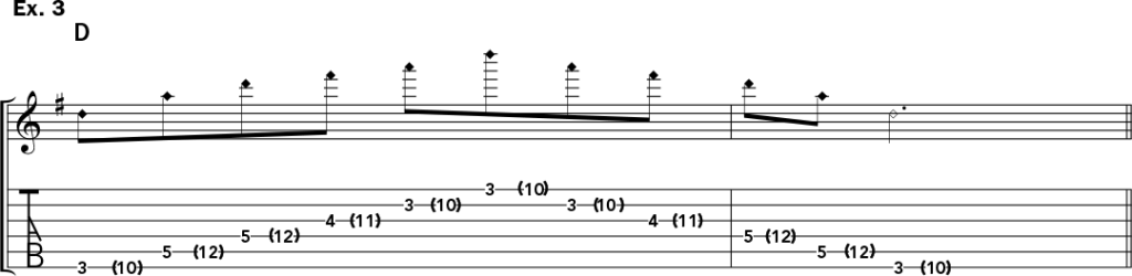 Video Lesson 5 Ways To Master Artificial Harmonics On Acoustic