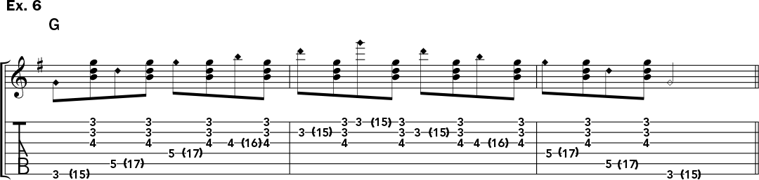 Video Lesson: 5 Ways to Master Artificial Harmonics on Acoustic ...
