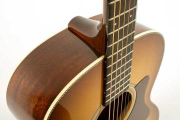 Collings C100