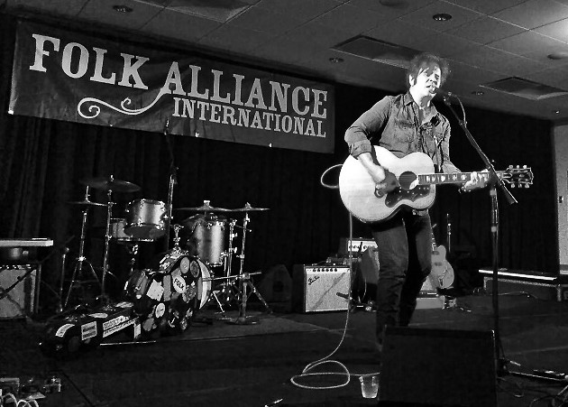 Folk Alliance International, Grant-Lee Phillips