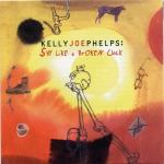 Kelly_Joe_Phelps_-_Sky_Like_A_Broken_Clock_-_Front