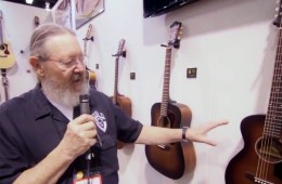 Ren Ferguson Guild Guitar Company