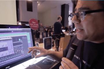 Universal Audio NAMM2016