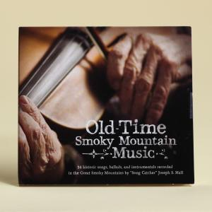 On Top of Old Smoky: New Old-Time Smoky Mountain Music, Great Smoky Mountains Association