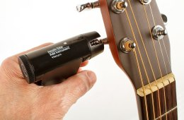 Roadie 2 Automated Tuner