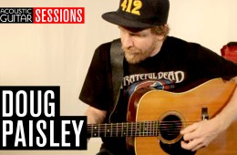 Acoustic Guitar Sessions Presents Doug Paisley