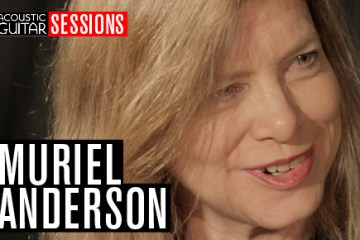 Acoustic Guitar Sessions Presents Muriel Anderson