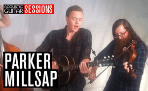 Acoustic Guitar Sessions Presents Parker Millsap