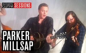 Acoustic Guitar Sessions Presents Parker Millsap