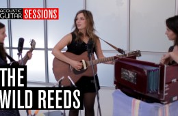 Acoustic Guitar Sessions Presents the Wild Reeds