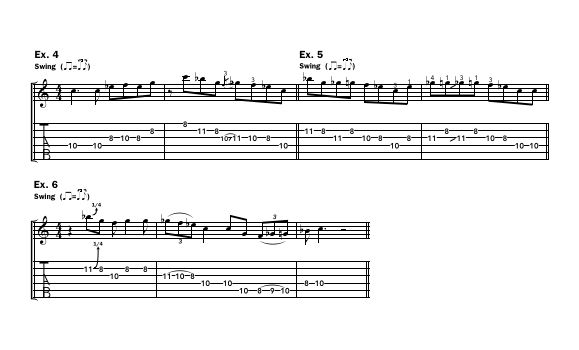 Blues-Scale-Licks-ex4_6