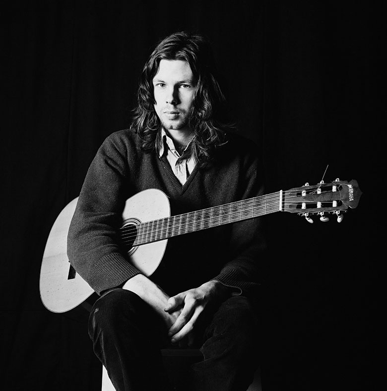 Dark Star Forty Years After His Death The Songs Of Nick Drake
