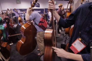Eastman Introduces 3 new models at Winter NAMM 2016