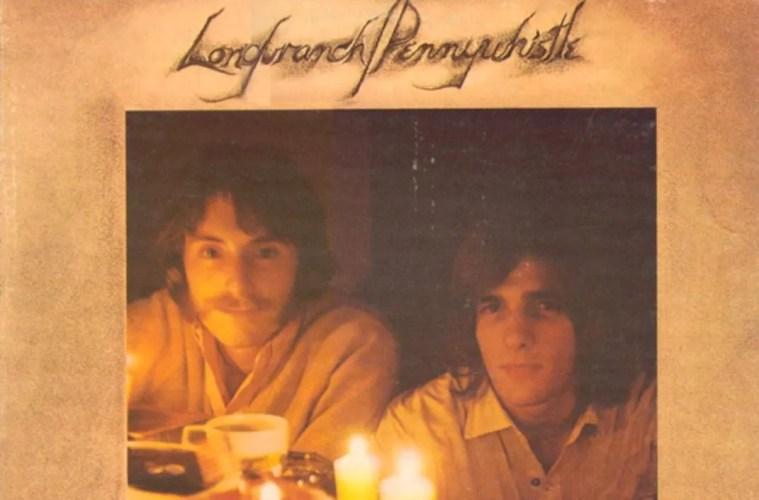Longbranch Pennywhistle, Glenn Frey