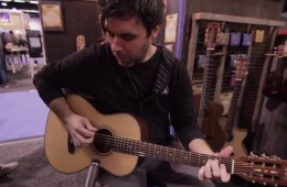 Kala Guitars NAMM 2016 Acoustic Guitar Magazine