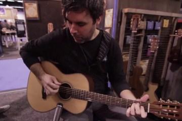 Kala Guitars NAMM 2016 Acoustic Guitar Magazine