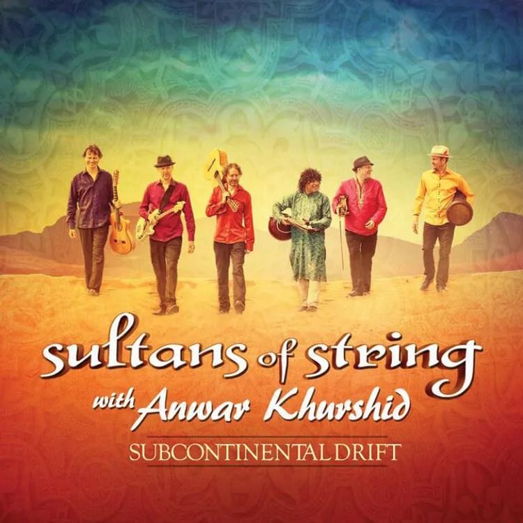 Sultans_Album