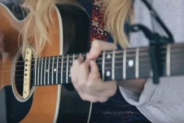 Megan Davies Acoustic Mashups