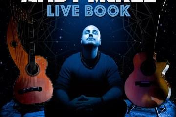 AndyMckee-LiveBook-AlbumCover