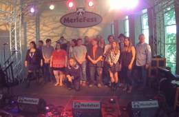Chris Austin songwriting contestants Merlefest 2016