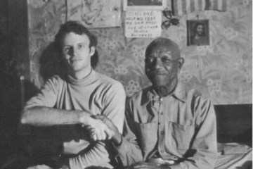 sid selvidge furry lewis blues society documentary memphis