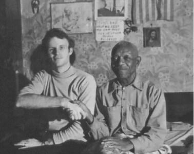 sid selvidge furry lewis blues society documentary memphis