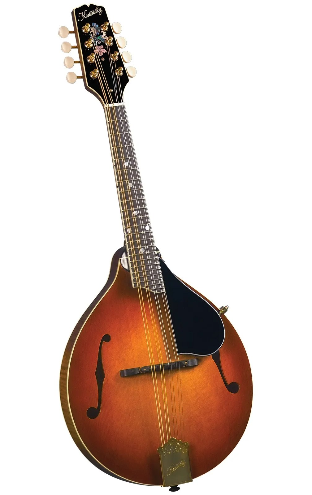 KM-505 saga mandolin summer namm 2016