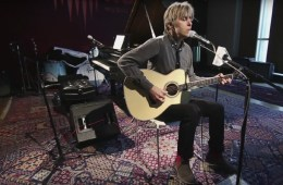 Eric Johnson acoustic