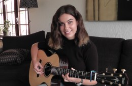 Swedish fingerstyle guitarist Gabriella Quevedo says ditch your strict practice schedule