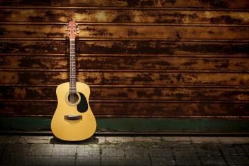 guitar&barn