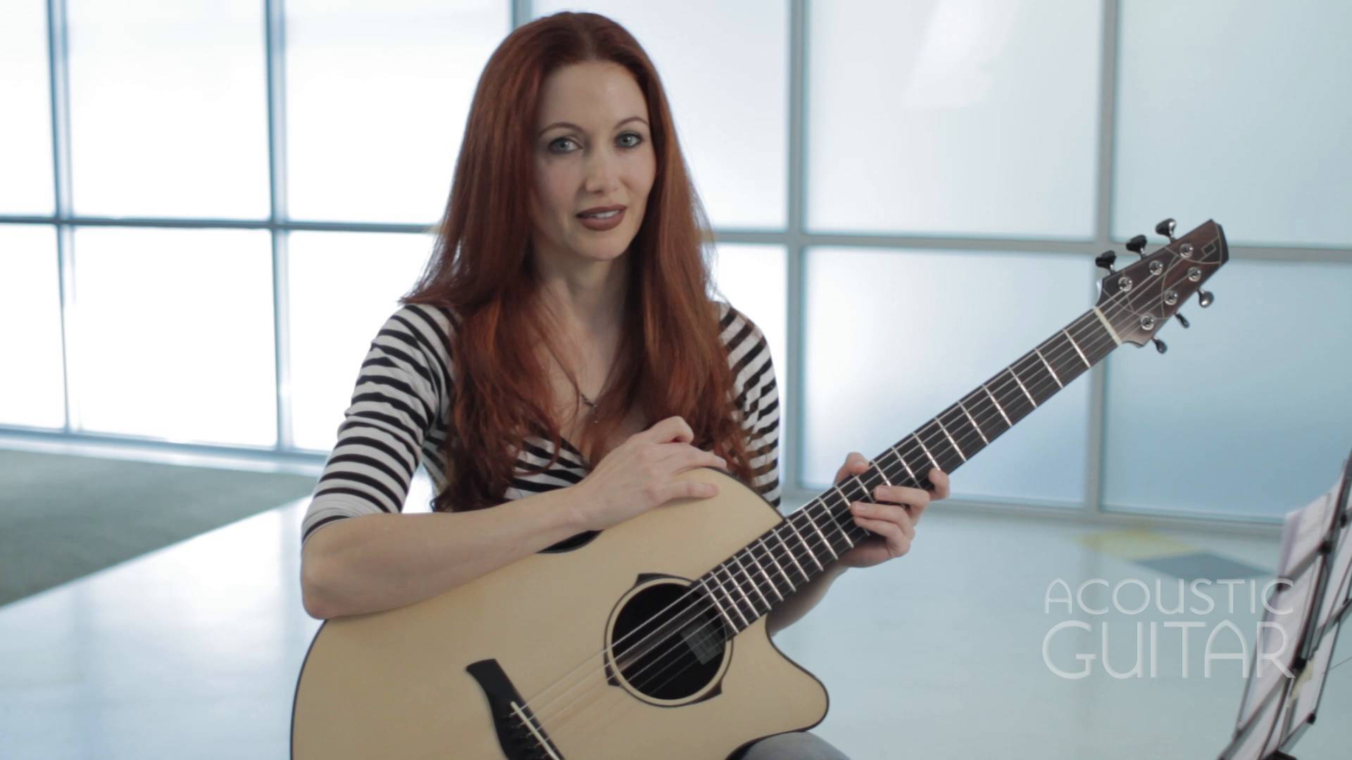 Video Lesson: Start Enriching Your Songwriting with ...