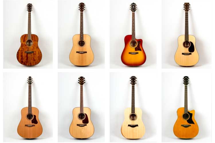 Mariachi Instruments Guitar Players Should Know About Acoustic Guitar
