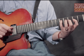 Strengthen Your Fretting Hand